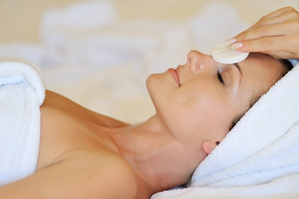 Relaxing Facial For One At B Paul Leicester Red Letter Days