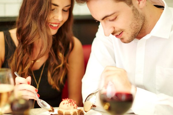 Three Course Meal and Sparkling Wine for Two at Café Rouge, Pinner