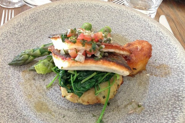 Three Course Meal with Wine for Two at The Norfolk Mead Hotel