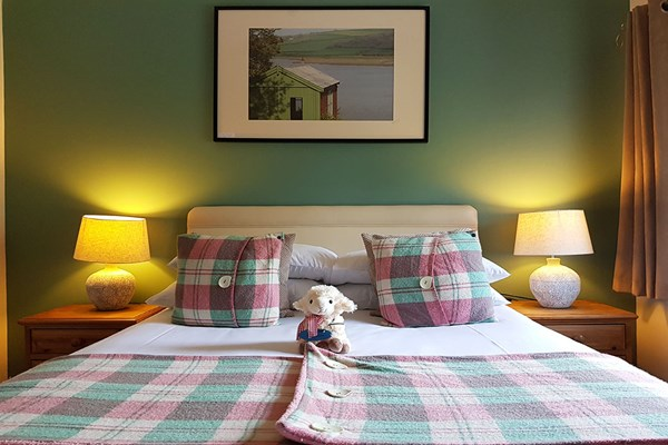 Two Night Stay at Llety Cynin