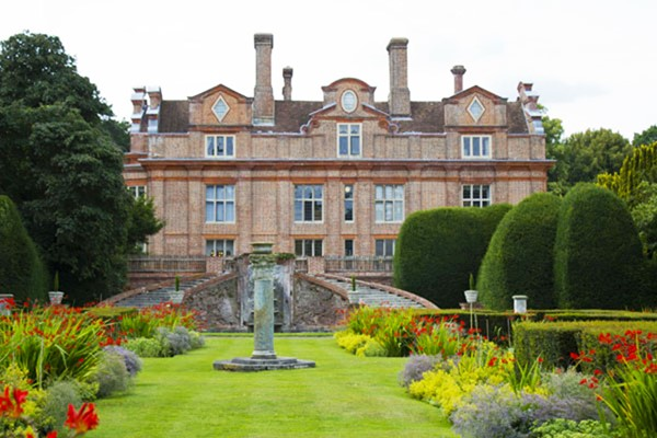Sparkling Afternoon Tea at Broome Park Golf and Country Club for Two
