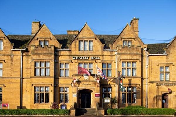 One Night Break at Mercure Banbury Whately Hall Hotel