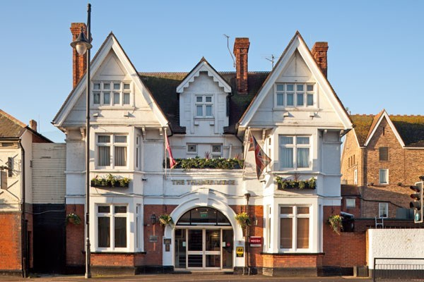 One Night Break for Two at Mercure London Staines Hotel