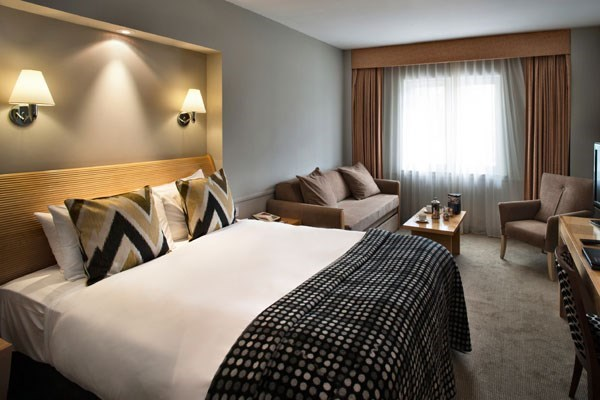 Two Night Break for Two at Mercure London Staines Hotel