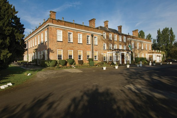 Two Night Break with Dinner at Blackwell Grange Hotel for Two