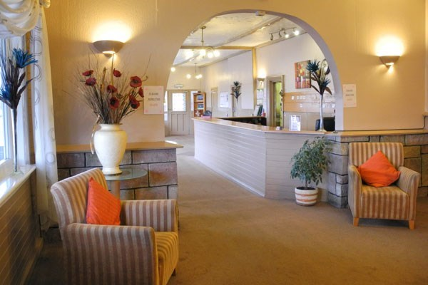 One Night Break for Two at Rob Roy Hotel with Dinner and Breakfast