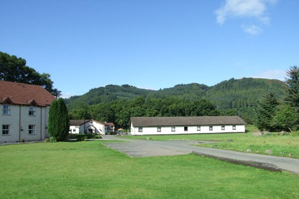 Two Night Break for Two at Rob Roy Hotel
