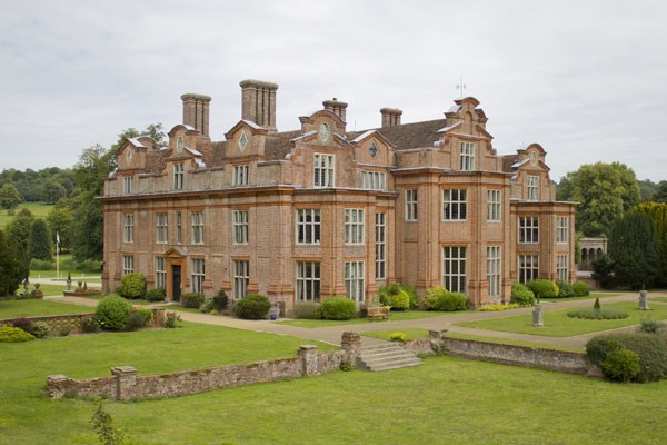 One Night Break at Broome Park Golf and Country Club for Two
