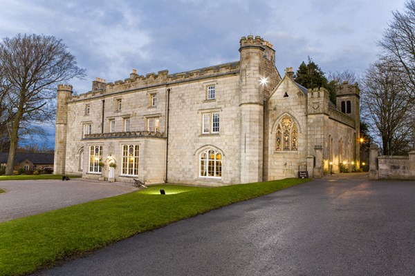 Two Night Break at Thurnham Hall by Diamond Resorts
