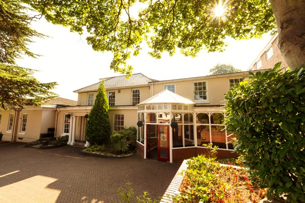 Two Night Break at Gainsborough House Hotel for Two