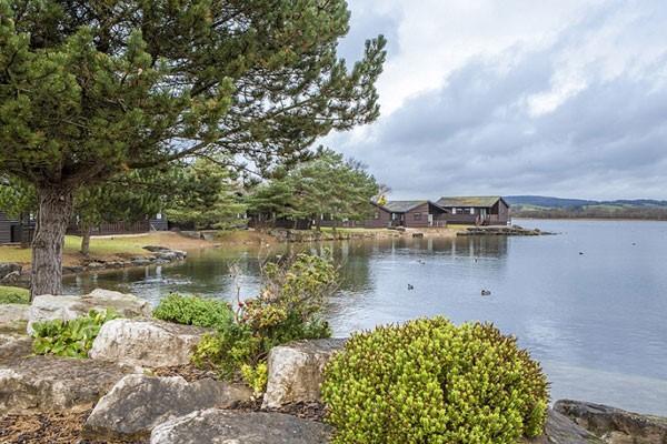 Two Night Break at Pine Lake Resort by Diamond Resorts