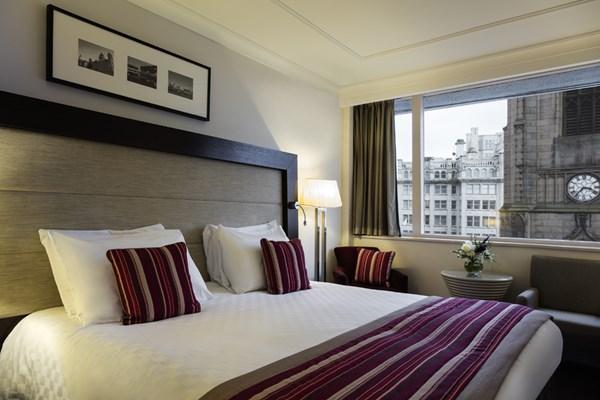 Two Night Break at Mercure Liverpool Atlantic Tower Hotel