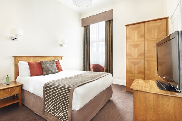 Two Night Break for Two at Mercure Aberdeen Caledonian Hotel