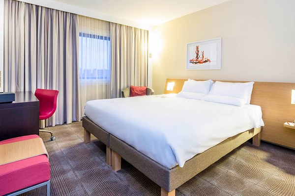 Two Night Stay for Two at Novotel London Paddington