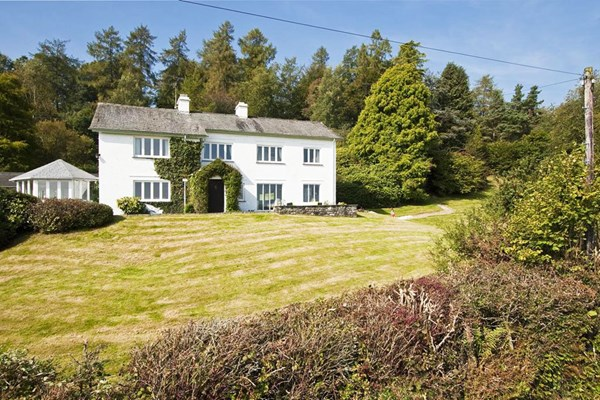 Two Night Stay for Two at the High Grassing Country House