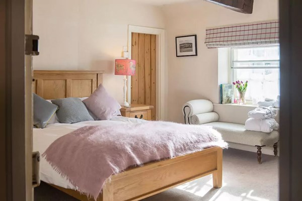 Two Night Escape for Two at The Coxwold