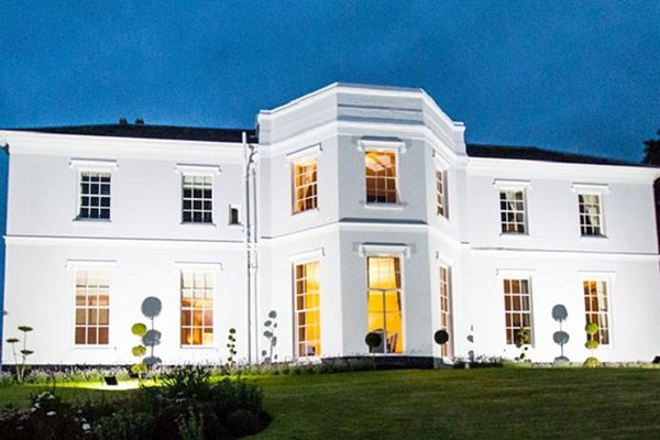 Two Night Stay at Brooks Country House Herts