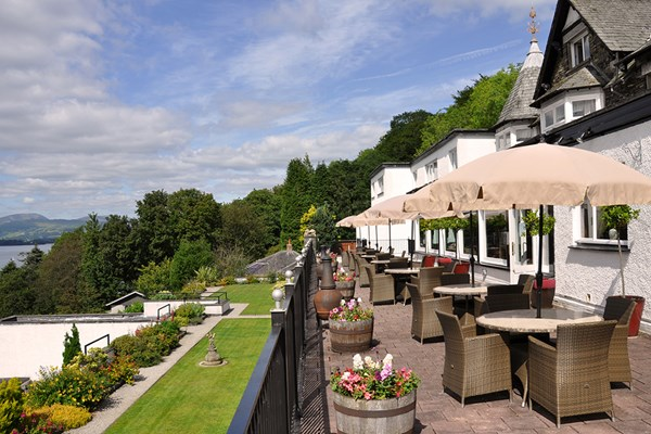 One Night Midweek Break at The Beech Hill Hotel
