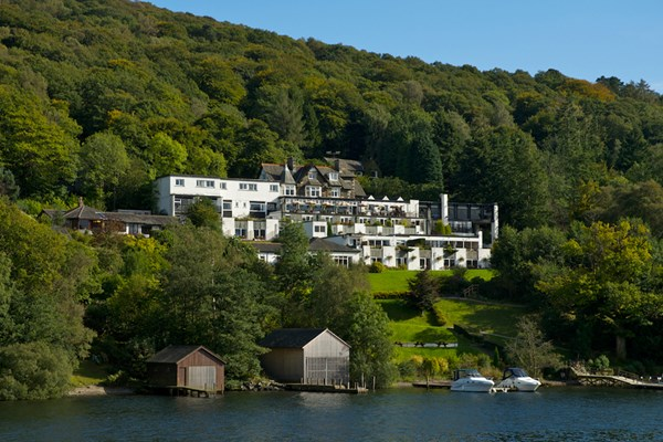 Two Night Weekend Break at The Beech Hill Hotel for Two