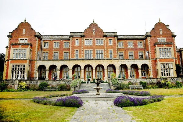 Two Night Break for Two at Easthampstead Park