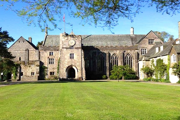 Two Night Stay for Two at Dartington Hall