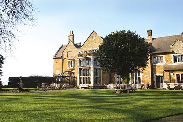 Overnight Break with Dinner for Two at Highgate House