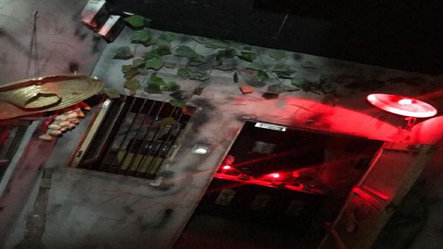 Survival Escape Room at 404 Escape for Two