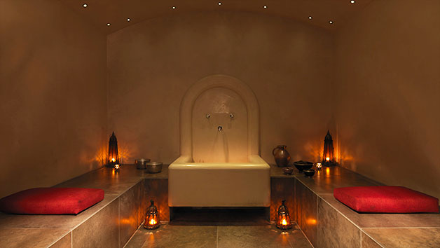 Detox Spa Hammam with Massage for Two at The Spa in Dolphin Square