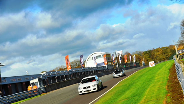 Track Taster Session for One with Own Car