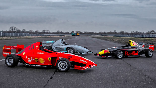 Motor Racing Driving Experience - Special Offer