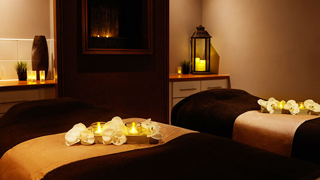 Luxury Spa Day with 40 Minute Treatment and Lunch at Mercure Blackburn Dunkenhalgh Hotel