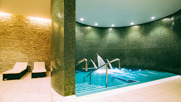 2 for 1 Luxury Spa Day with Treatment at Verulamium Spa