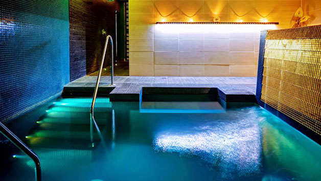 Spa Day for Two with 25 Minute Treatment and Lunch at The Lifehouse Spa and Hotel