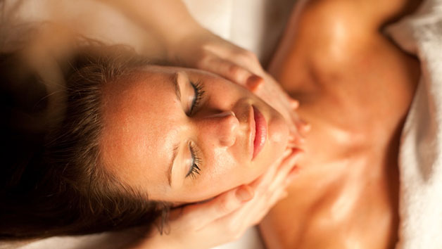 Spa Day and a 25 Minute Treatment for Two at Lifehouse Spa and Hotel