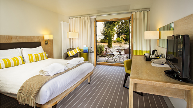Luxury One Night Spa Retreat at Lifehouse Spa and Hotel for Two