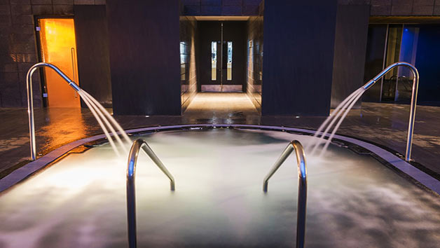 Evening Spa Session and a Glass of Fizz for Two at Lifehouse Spa and Hotel