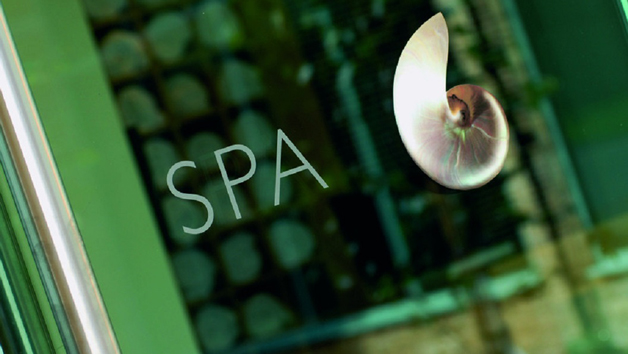 Spa Day, Afternoon Tea and Dry Flotation Treatment for Two at De Vere Cotswold Water Park Hotel