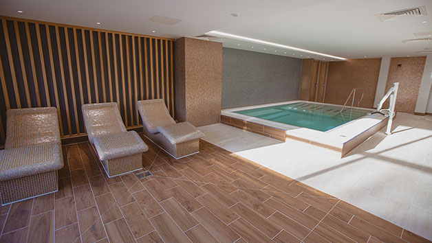 Luxurious Spa Day with a 25 Minute Treatment at Chawton Park Spa for Two