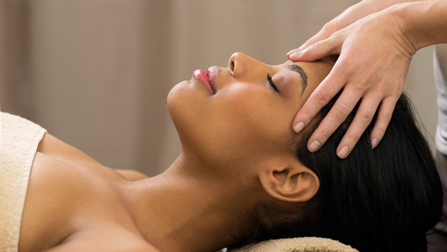 Twilight Spa Treat with Dinner for One at Sketchley Grange Hotel and Spa