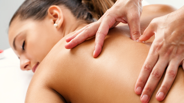 Luxury Twilight Spa Treat with Dinner and Treatment for Two at Sketchley Grange Hotel and Spa