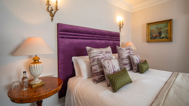 Time Out Overnight Spa Break with Treatment, Lunch and Dinner at Whittlebury Hall for Two – Weekends