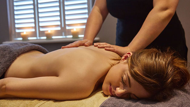 Morning Spa with 25 Minute Treatment and Lunch at The Spread Eagle Hotel and Spa for Two