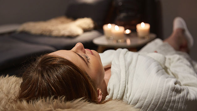 Spa Day  for Two with Afternoon Tea, Treatment and Glass of Fizz at The Spread Eagle Hotel and Spa