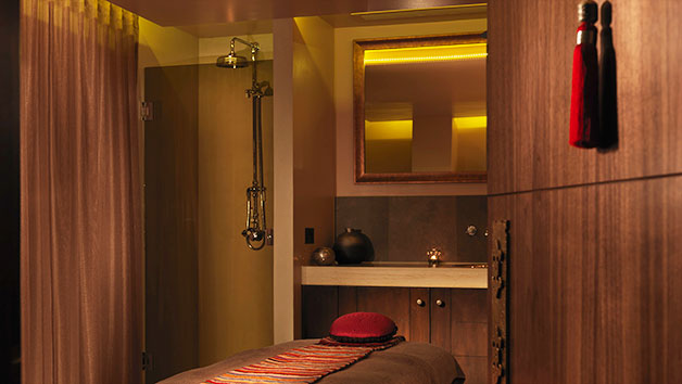 Indulgent Aromatherapy Massage or Bespoke Facial for Two at The Spa in Dolphin Square
