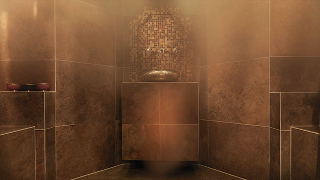 Luxury Rhassoul Experience for Two at The Spa in Dolphin Square