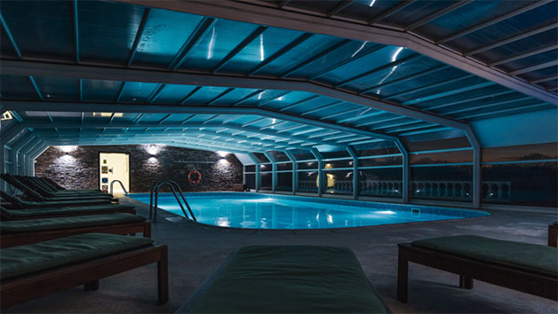 Luxury Spa Experience with a 60 Minute Treatment at Skylark Golf & Country Club for One