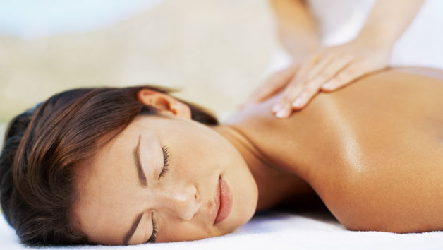 50 Minute Express Treatment Package at Virgin Active for One