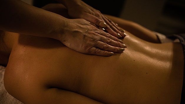 Spa Day with 50 Minutes of Treatments and Lunch at Craiglands Hotel for One