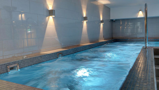 Spa Day with 50 Minutes of Treatments and Lunch at Craiglands Hotel for One – Weekends