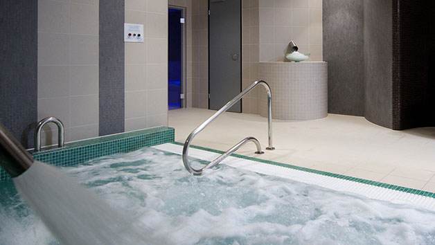 Relaxing Pamper Day with Two Treatments Each for Two at Abbey Spa, London